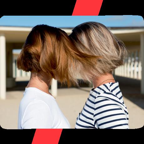 Обучение французским стрижкам в технике Mod's Hair –  техника стрижки завоевавшая миллион почитательниц бренда и более 2500 последователей